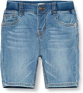 Levi's Kids Lvb Pull On Denim Short Shorts Baby Boys