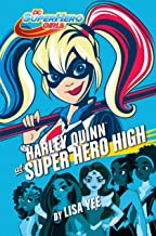 Best dc superheroes high school Reviews