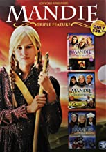 Best mandie and the secret tunnel dvd Reviews