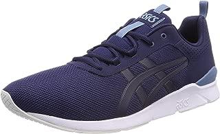 ASICS Tiger Unisex's Gel Lyte Runner Peacoat Sneakers-5 UK/India (Men 39 6 (Women 38 EU/7 US) (H6K2N.5858)