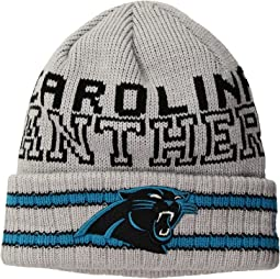 New Era - Crisp N Cozy Carolina Panthers