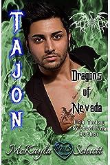 Tajon: Paranormal Romance: Dragon Shifter Romance: Bad Dad Romance (Dragons of Nevada Book 2) Kindle Edition