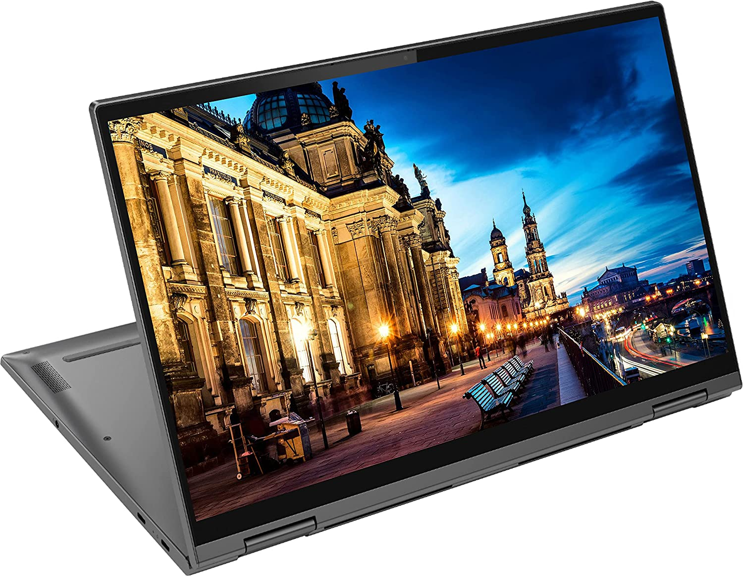 2021 Newest Lenovo Yoga C740 Choice 2-in-1 Laptop Full Touchs sale 15.6