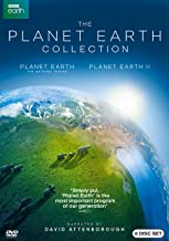 The Planet Earth Collection (DVD)