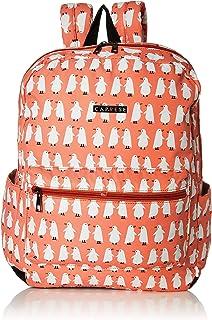 Caprese Women's Handbag (Peach)