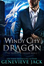 Windy City Dragon (The Treasure of Paragon Book 2)