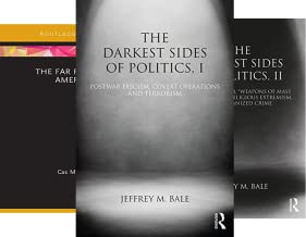 Routledge Studies in Extremism and Democracy (51-72) (22 Book Series)