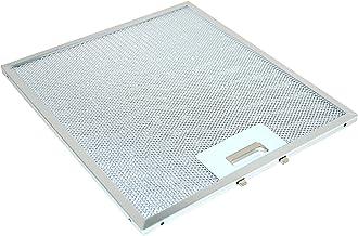 Ikea 480122102168 - Campana extractora de metal de repuesto para microondas (apta para diferentes marcas)
