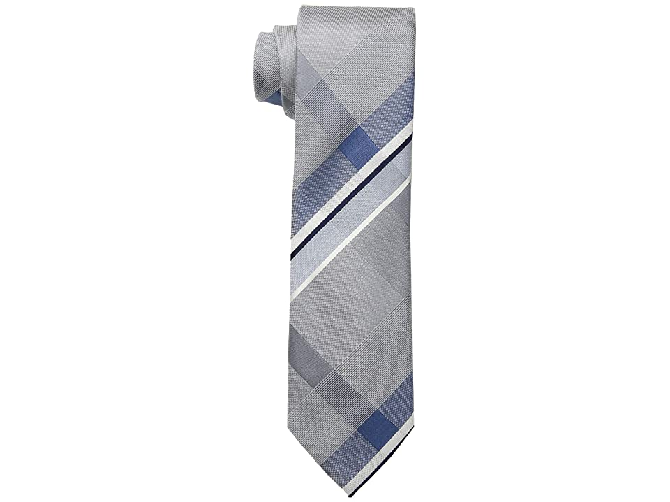 Kenneth Cole Reaction - Kenneth Cole Reaction Heather Oxford Plaid