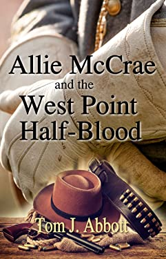 Allie McCrae and the West Point Half-Blood