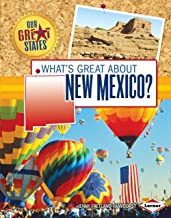 books about new mexico