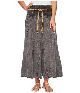 Cantina Gar-Ye Skirt w/ Belt