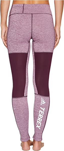 adidas Outdoor - Climb the City Tights