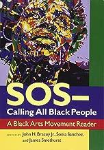 sos calling all black