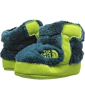 The North Face Kids - NSE Fleece Bootie (Infant/Toddler)