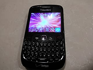 BlackBerry Curve 8530 Smartphone (Light Purple) for Verizon Wireless Network with No Contract (Good Condition)