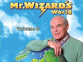 Mr. Wizard's World - Volume 5
