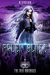 Raven Blood (The Red Masques Book 1) Kindle Edition