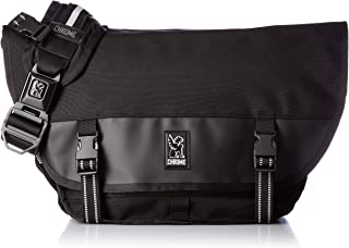 chrome messenger bags