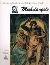 Michelangelo The Last Judgment (The Library of Great Painters, Portfolio Edition)