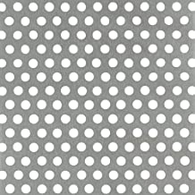Delikli Sac, yuvarlak delik, delik-Ø: 2,5mm, 466916