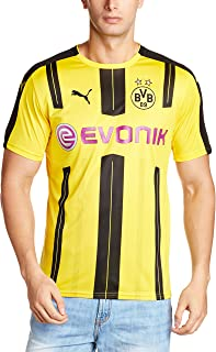 Camiseta de equipación Local de BVB (réplica) para Hombre