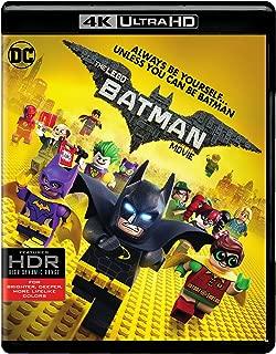 Lego Batman Movie, The (4K Ultra HD)