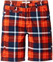Appaman Kids - Super Soft Coastal Shorts (Toddler/Little Kids/Big Kids)