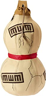 Great Eastern Animation Naruto GE-5456 Gaara's Gourd Special Backpack Bag