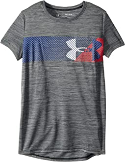 45344d5b5a4 Under armour kids you can be my backup s s tee big kids
