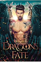The Dragon's Fate: A Dragon Shifter Romance (Bluewater Dragons Book 2) Kindle Edition