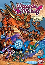 WIZARDS OF MICKEY 02: The Dark Age