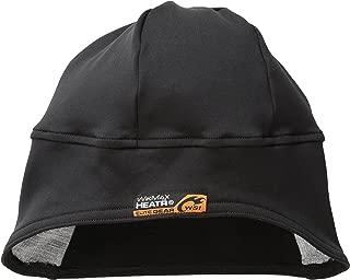 WSI Heatr Flippy Hat, Black, One Size