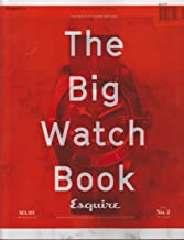 Esquire Magazine The Big Watch Book Number 2 (1 of 6 Covers)