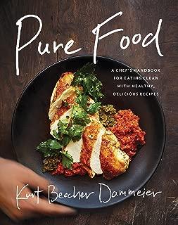 pure food recipes