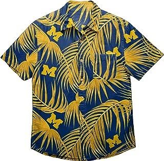 Best michigan hawaiian shirt Reviews