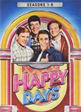 Happy Days: Seasons 1 - 6