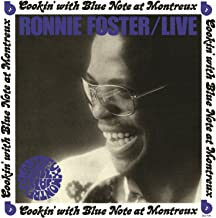 Live: Cookin` With Blue Note At Montreux