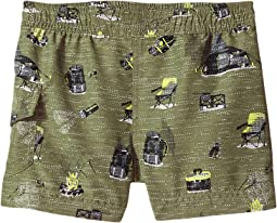 Columbia Kids - Solar Stream™ II Boardshort (Toddler)