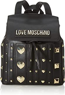 Love Moschino Pu, Borsa a Zainetto Donna, 31x34x12 cm (W x H x L)