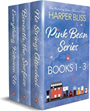 Pink Bean Series: Books 1-3 (Pink Bean Series Box Set Book 1)