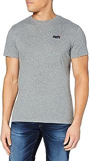 Superdry Men's OL Vintage EMB TEE NS T-Shirt