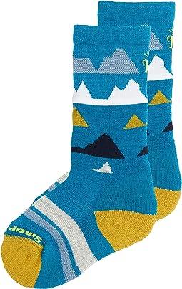Wintersport Mountain (Toddler/Little Kid/Big Kid)