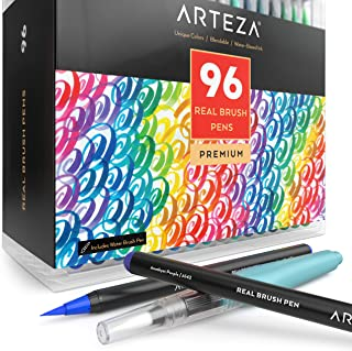 Best painting with brush pens Reviews