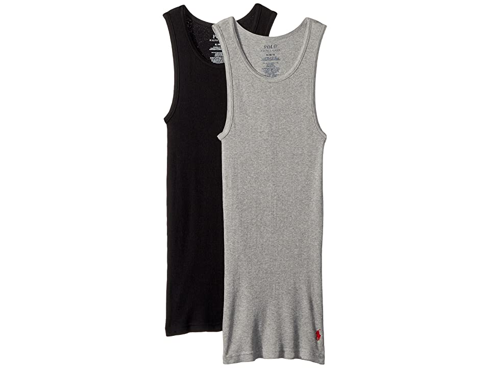 Polo Ralph Lauren Kids - Polo Ralph Lauren Kids 2- Pack Tank Top