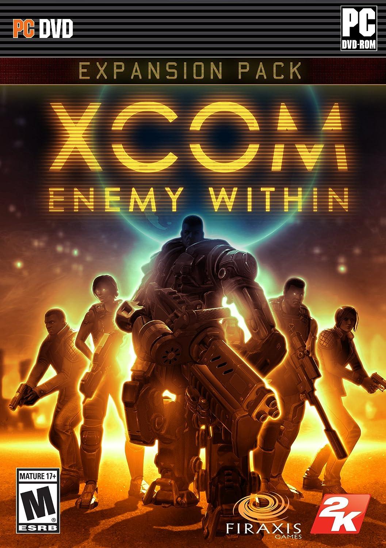 New product type XCOM: Enemy trend rank Within