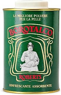 Borotalco Talco Barattolo - 500 gr