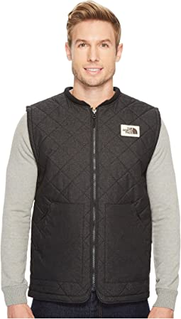 The North Face - Cuchillo Insulated Vest