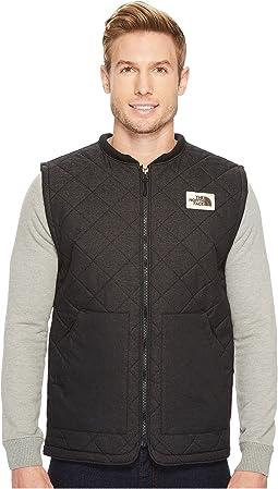 The North Face - Cuchillo Insulated Vest