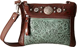 American West - Trail Rider Hip/Crossbody Bag